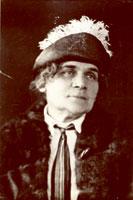 Maria Bogusławska